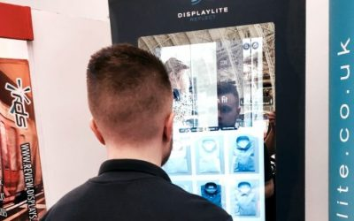 Displaylite unveils Smart Interactive Mirror