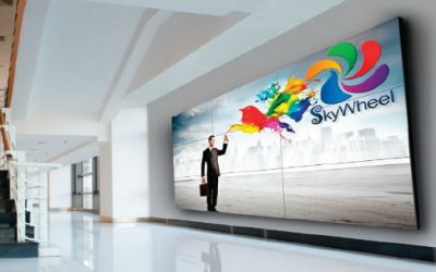 Displaylite announces a new partnership with TSItouch in USA